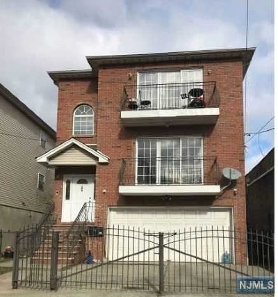Essex County Multi Family 2-4 For Sale: 192-194 Emmet Street