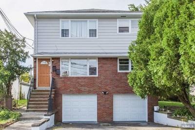 Clifton Multi Family 2-4 For Sale: 351 Hazel Street