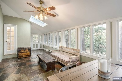Allendale Single Family Home For Sale: 660 West Crescent Avenue