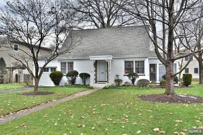Glen Rock Single Family Home For Sale: 279 Main Street