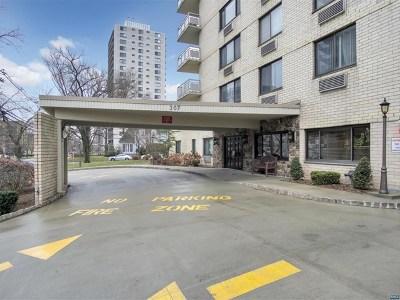 Hackensack Condo/Townhouse For Sale: 307 Prospect Avenue #12b