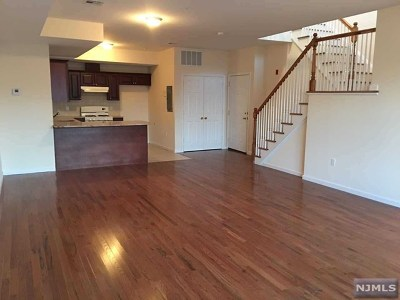 Harrison NJ Rental For Rent: $2,300