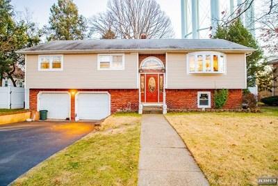 Fair Lawn Single Family Home For Sale: 31-18 Morlot Avenue