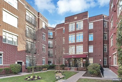 Englewood Condo/Townhouse For Sale: 4422 Riverview Avenue #422