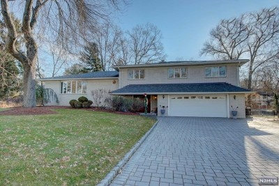 Essex County Single Family Home For Sale: 8 Pinewood Terrace