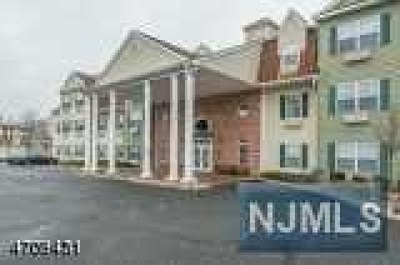 West Milford Condo/Townhouse For Sale: 9226 Richmond Road