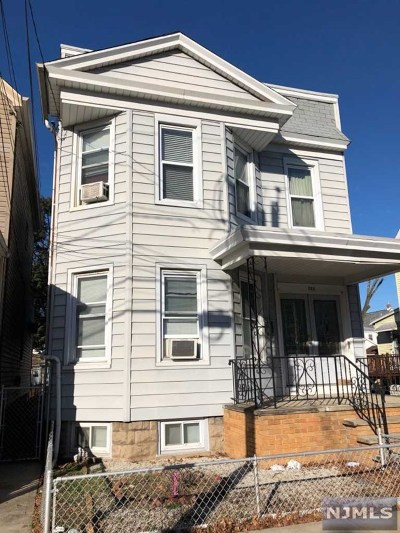 Hudson County Multi Family 2-4 For Sale: 285 Highland Avenue