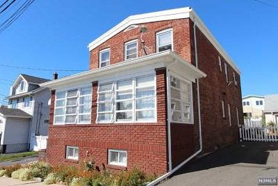 Carlstadt Multi Family 2-4 For Sale: 438 4th Street