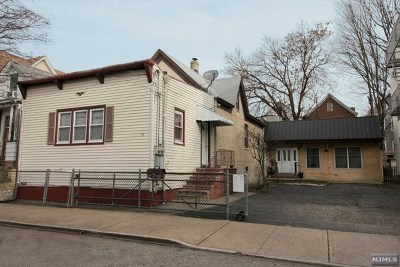 Clifton Multi Family 2-4 For Sale: 31 Milosh Street