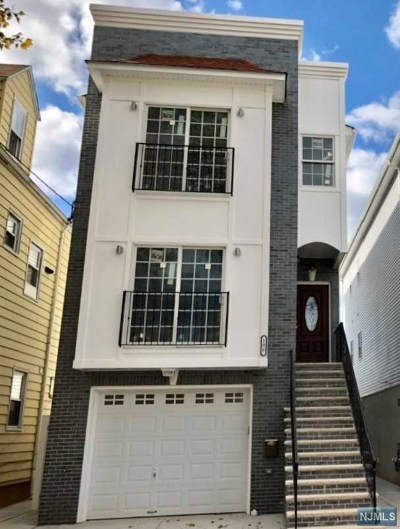 Harrison NJ Rental For Rent: $3,100