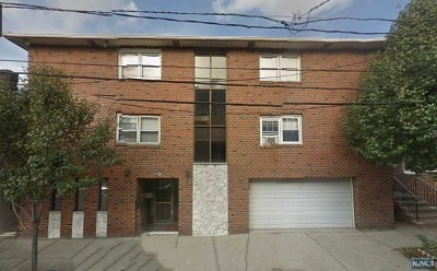 Hudson County Condo/Townhouse For Sale: 116 71st Street #5