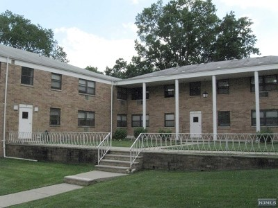 Oradell Rental For Rent: 461 New Milford Avenue #19