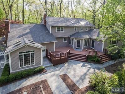 Allendale Single Family Home For Sale: 49 Cedar Drive