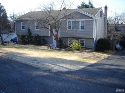 Wayne Single Family Home For Sale: 3 Lyncrest Terrace