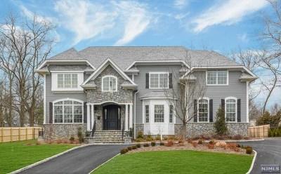 Essex County Single Family Home For Sale: 375 White Oak Ridge Road