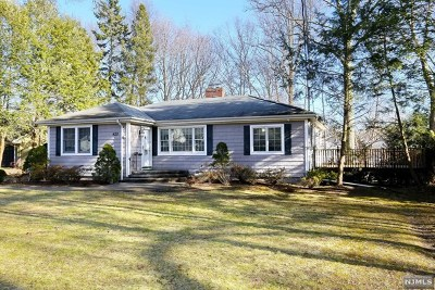 Ramsey Single Family Home For Sale: 420 North Central Avenue