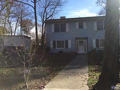 West Milford Single Family Home For Sale: 24 Chatham Road