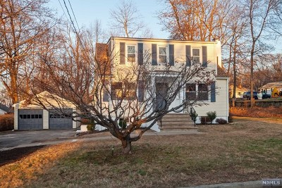Essex County Single Family Home For Sale: 3 Glenview Road