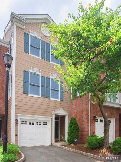 Hudson County Condo/Townhouse For Sale: 414 Newburgh Court