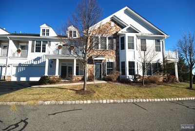 Passaic County Condo/Townhouse For Sale: 13 Galena Road