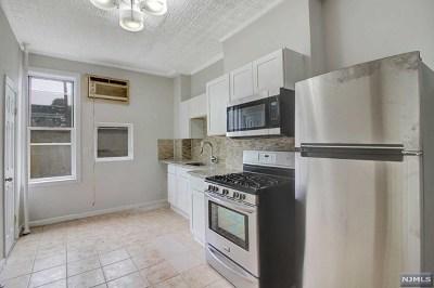 Hoboken Rental For Rent: 228330 Jackson Street #3r