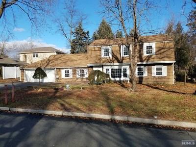 Paramus Single Family Home For Sale: 209 Haase Avenue