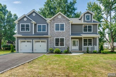 New Milford Single Family Home For Sale: 991 Pleasant Drive