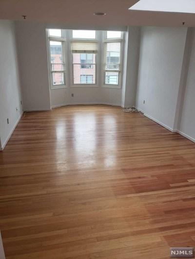 Hoboken Rental For Rent: 716 Adams Street #4