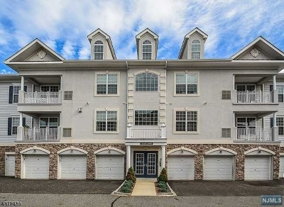 Woodland Park Condo/Townhouse For Sale: 4 Slate Court