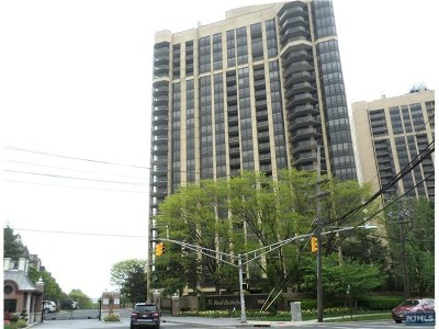 Rental For Rent: 900 Palisade Avenue #8g