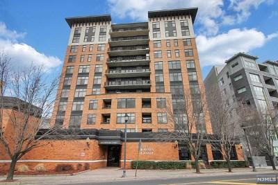 Hoboken Rental For Rent: 610 Newark Street #8f