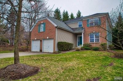 Essex County Condo/Townhouse For Sale: 76 Glen Rock Road