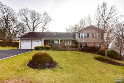 Wayne Single Family Home For Sale: 93 Tall Oaks Drive