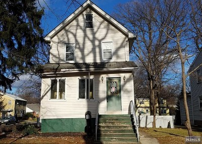 Maywood Single Family Home For Sale: 141 East Fairmount Avenue