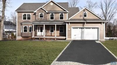 Morris County Single Family Home For Sale: 12 Mason Avenue