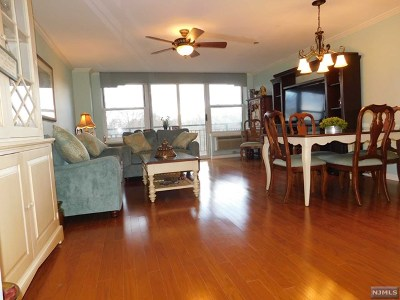 Little Falls Condo/Townhouse For Sale: 300 Main Street #511