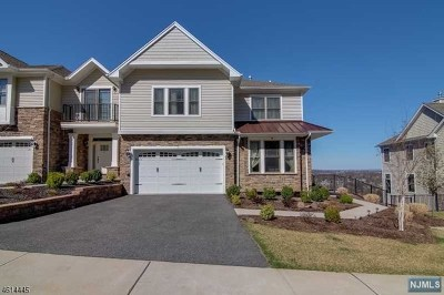Essex County Condo/Townhouse For Sale: 7 Summit Drive