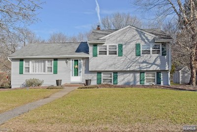 Wayne Single Family Home For Sale: 46 Berkley Court