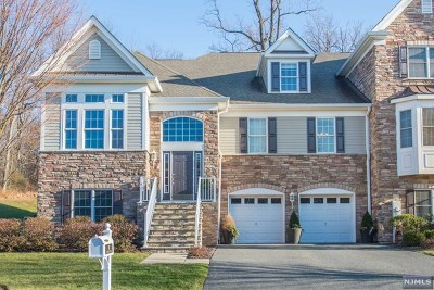 Essex County Condo/Townhouse For Sale: 17 Kovach Court