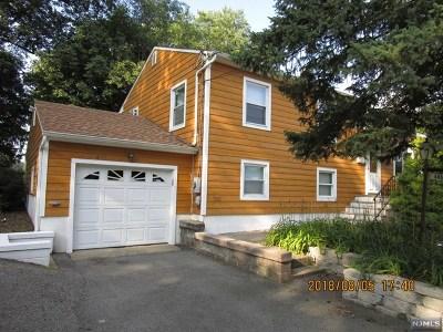 Ringwood Single Family Home For Sale: 495 Skyline Lake Drive