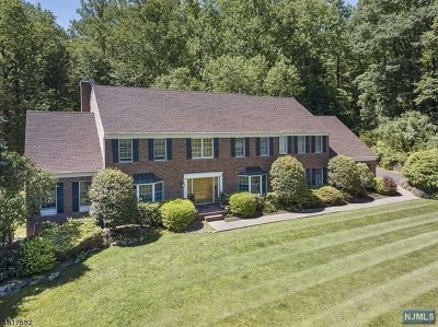 Chester Township Single Family Home For Sale: 6 Luce Court
