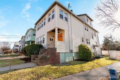 Essex County Multi Family 2-4 For Sale: 21 Wilfred Street