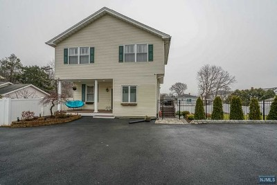 Hudson County Single Family Home For Sale: 97 Central Lane