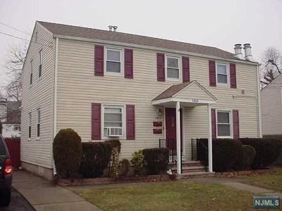 Elmwood Park Multi Family 2-4 For Sale: 145 18th Avenue
