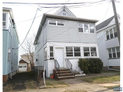 Clifton Multi Family 2-4 For Sale: 5 High Street