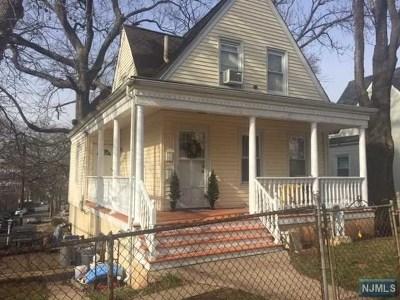 Ridgefield Park Multi Family 2-4 For Sale: 302 Lincoln Avenue