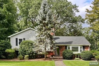 Ramsey Single Family Home For Sale: 5 Buckingham Drive