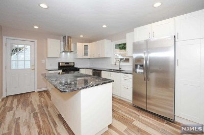 Bloomingdale Single Family Home For Sale: 97 Clark Street