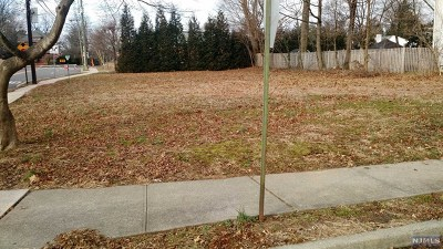 Hillsdale Residential Lots & Land For Sale: 103 Central Avenue