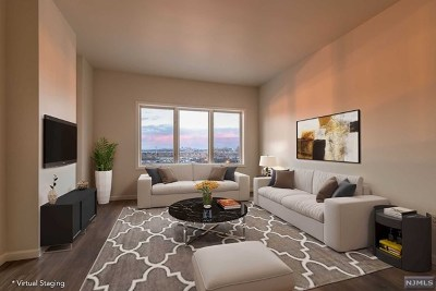 Edgewater Condo/Townhouse For Sale: 2414 City Place #2414